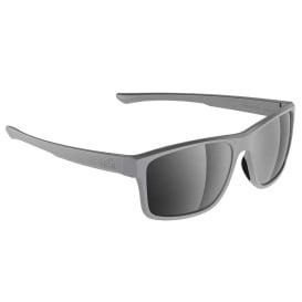 Buy H2Optix H2031 Coronado Sunglasses Matt Grey, Grey Silver Flash Mirror
