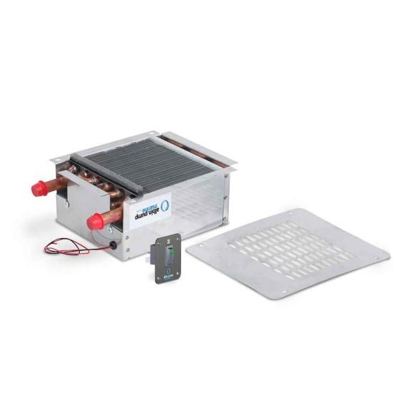 Buy Albin Pump Marine 09-01-001 Marine Defroster KIT 2kW - 12V - Marine