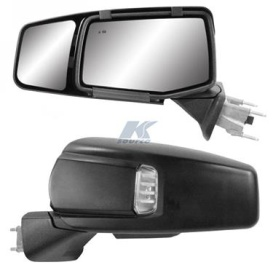 Snap-On Towing Mirror Chevrolet/GMC