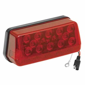 Buy Wesbar 271595 8-Function Taillight Led - Lighting Online|RV Part Shop