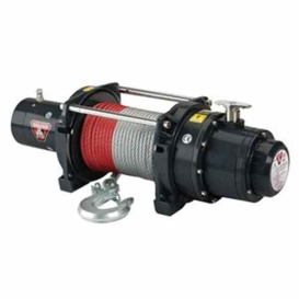 Buy Bulldog 500426 12000 Lbs Trailer Winch - Towing Accessories Online|RV
