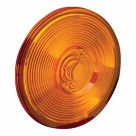 Amber Lens For 82600