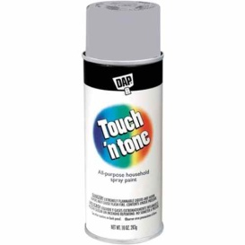 Buy AP Products 003-55279 Spray Paint Gray Primer 283 G - Maintenance and