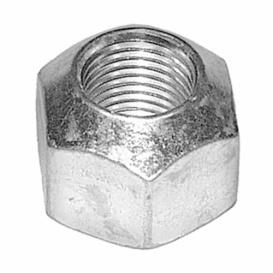 "Buy Dexter 3150115 5/8""-18 Flange Nut - Handling and Suspension Online|RV"