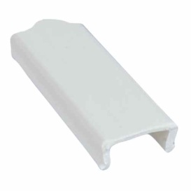 Buy AP Products 011-357-5 (5)Screw Cover 9/16/8' Polar White - Hardware