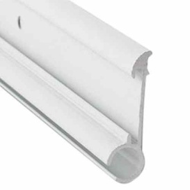 Buy AP Products 021-51001-16 (5)16' Awning Rail Polar White - Hardware