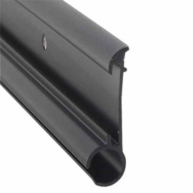 Buy AP Products 021-51002-16 (5)16' Awning Rail Black - Hardware Online|RV