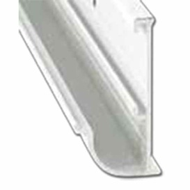 Buy AP Products 021-56201-16 (5)Insert Gutter Rail Pw 16' - Hardware