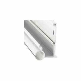 Buy AP Products 021-56301-16 (5) Gutter/Awning Rail 16' Polar White Pk5 -