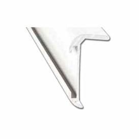 Buy AP Products 021-85001-16 (5)16' Corner Molding White - Hardware