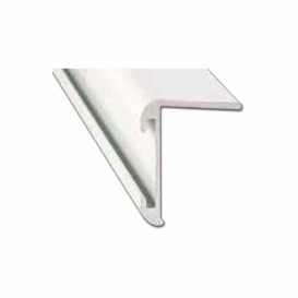 Buy AP Products 021-85201-16 (5)16' Corner Molding White - Hardware