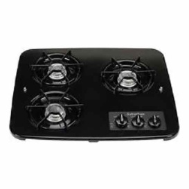 Buy Suburban 2940ABK Sdn3 Black Maintop 2940A - Ranges and Cooktops