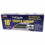 Buy Valterra D04-0050 10' Triple Wrap Grey Sewe - Sanitation Online RV