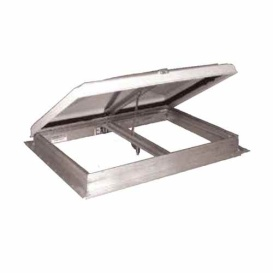 Buy Hengs Industries 66621-C2 Escape Hatch 22 X 22 Whit - Emergency Exits