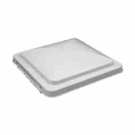 Buy RV Pro 18-1712 Rvpro Vent Lid New Style Smoke - Interior Ventilation