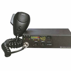 Buy Cobra 18WXSTII Cb Mobile 10 Weather Channel - Audio and Electronic