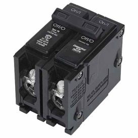 Buy Parallax UBITB215 -Ltd- Circuit Breaker 1 - Power Centers Online|RV