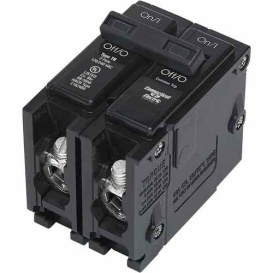 Buy Parallax ITEQ220 Circuit Breaker 20A Dual - Power Centers Online|RV