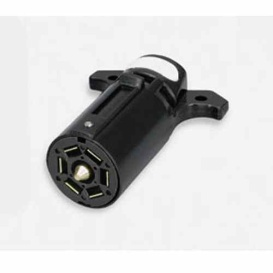 Buy Bargman M-50-77-003 7-Way Plastic Trailer End - Towing Electrical