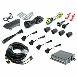 Buy Rostra 250-1920FZ Ultrason Parking Aid W/4 Sen. - Security Systems