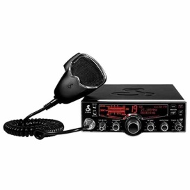Buy Cobra 29LX 4-Color Cb Radio Cobra With Weather - Audio and Electronic