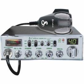 Buy Cobra 29NW Cobra Nightwatch Classic Cb Radio - Audio and Electronic