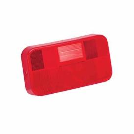 Buy Bargman 30-92-704 Red T.Light Lens With Backup - Lighting Online RV