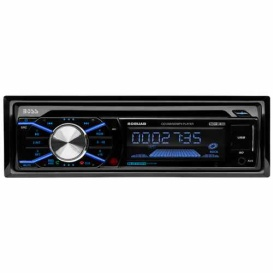 Buy Boss 508UAB 1Din Mp3/Cd/Am/Fm Usb Receiver - Audio and Electronic