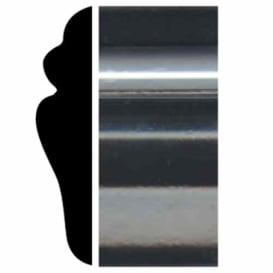 "Buy Trim-Gard 94DT24 Black/Chrm.Moulding 1 7/8""X - Body Kits Online|RV"