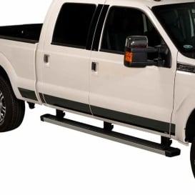 Buy Putco 9751464BP Rocker Panel Ford S.D Super Cab 6.5' 17-18 - Rocker
