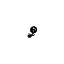 Spinner 8-Ball