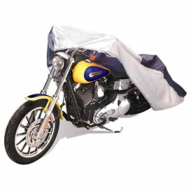 Buy Budge MC-5 Motocycle Cvr.Lg.1100 Cc/Less - Car Covers Online|RV Part
