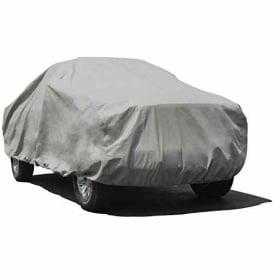 Buy Truck Cover Ext-Cab Budge TMX-4X - Car Covers Online RV Part Shop