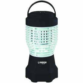 Buy Mings Mark BZ5001 Bug Zapper/Led Lantern Rechrg - Camping Accessories