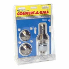"""Buy Convert A Ball 904B Trailer Ball Set 1"""" Shank, 2' - Hitch Balls"""