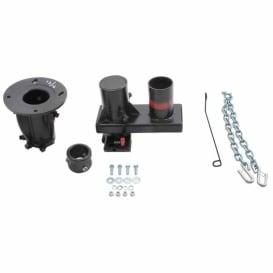 Buy Convert A Ball C5GX-1216 Gooseneck Adapter - 5Th Wheel - Fifth Wheel