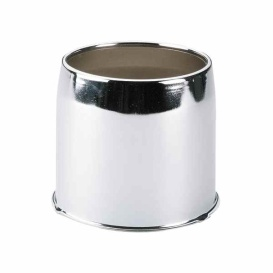 """Buy Push Thru Stainless Cap Open 5.12"""" Dia 4.80"""" Tall Ceco CD112SS -"""