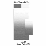 Buy Carefree JU146D00 1Pc Fabric 14' Silver Fade - Replacement Fabrics