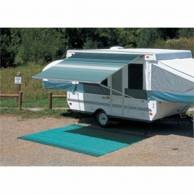 Buy Carefree JU188C00 1Pc Fabric 18' Teal - Patio Awnings Online|RV Part
