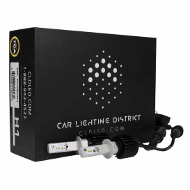 Buy CLD CLDG7H1 Cld Cldg7H1 H1 Led Kit 8000 Lumens (2) - Miscellaneous