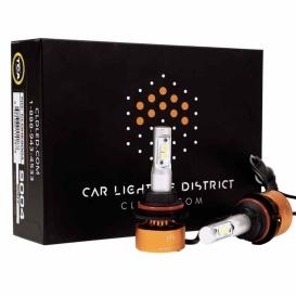 Buy CLD CLDHE9004-1 Cld Cldhe9004-1 9004 Led Bulb 6000 Lumens - Headlights