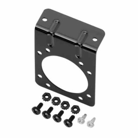Buy Tow Ready D118138 7-Way Pin Connector Bracket - Towing Electrical