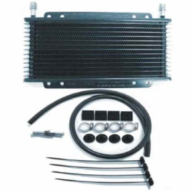 Buy Tow Ready 41312 Trans. Oil Cooler H/D11X11X1,5 - Oil Coolers
