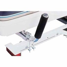 Buy Fulton BGR20 0101 (Pair)Boat Roller Guides Kit - Boat Trailering