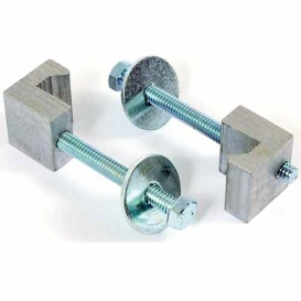 Buy Deezee 97904 Tie Down (J-Bolts) - Awning Accessories Online|RV Part