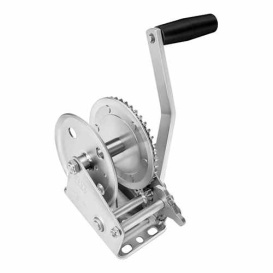Buy Fulton 142200 Winch 1500Lbs Zinc Boxed - Towing Accessories Online RV