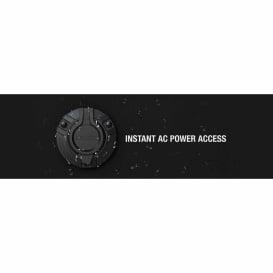 Buy Noco GCP1E Ac Port Plug 6Ft 125V 15A 14Awg (Single) - Power Cords