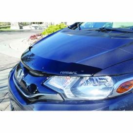 Buy Focus HD 9A06-4 Formfit Hood Deflector Honda Civic 4Dr 06-11 - Custom