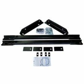 Buy Demco 8551003 Brkt.Kit Silv/Sier 25/35 11-18 - Fifth Wheel