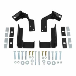 Buy Demco 8552030 Frame Bracket Ram 1500 09-18 - Fifth Wheel Installation